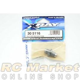 XRAY 305116 Multi-Diff Main Axle T2'008, T2'009, T3 Eu
