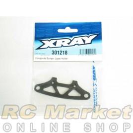 XRAY 301218 T4 Composite Upper Holder for Bumper