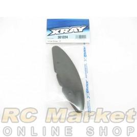 XRAY 301224 T4 Foam Bumper - V2