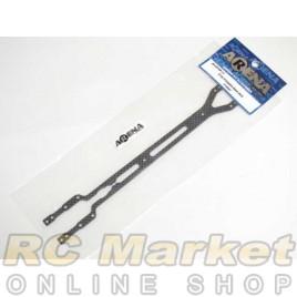 ARENA 301198-2.3 T4'16/17 Graphite Upper Deck 2.3mm