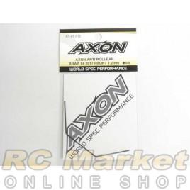 AXON AT-XF-012 AT-XF-012 Anti Roll Bar Xray T4 2017 Front 1.2mm