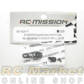 RC MISSION MI-ASH-F Adjustable Servo Hone For Futaba