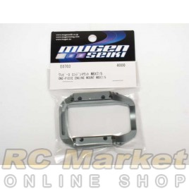 MUGEN SEIKI E0703 Aluminum One Piece Engine Mount