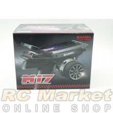SANWA M17 4CH 2.4GHz TX+RX-491x 2 Radio System HK Ver. FREE FedEx Shipping
