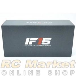 INFINITY IF15 1/10 GP Touring Car