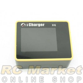 iCHARGER X6 Mini Balance Charger