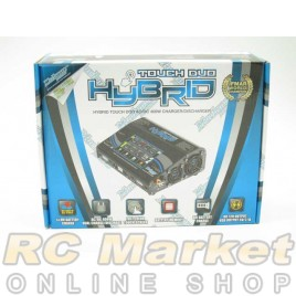 MUCH MORE HYTD Hybrid Touch AC/DC DUO Charger