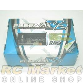 MUCH MORE MR-V2ZX050 FLETA ZX V2 5.0T Brushless Motor
