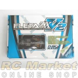 MUCH MORE MR-V2ZX055 FLETA ZX V2 5.5T Brushless Motor