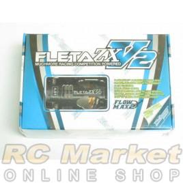 MUCH MORE MR-V2ZX045 FLETA ZX V2 4.5T Brushless Motor