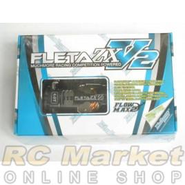 MUCH MORE MR-V2ZX040 FLETA ZX V2 4.0T Brushless Motor