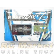 MUCH MORE FLETA ZX V2 SPECTER 13.5T Brushless Motor