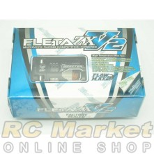 MUCH MORE FLETA ZX V2 SPECTER 21.5T Brushless Motor
