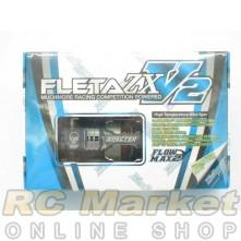 MUCH MORE FLETA ZX V2 SPECTER 10.5T Brushless Motor