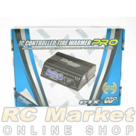 MUCH MORE MM-CTXWPR IC Controlled Tire Warmer Pro