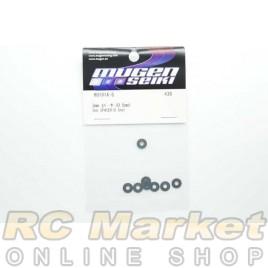 MUGEN SEIKI H0181A-G MRX6 3mm Spacer (0.5mm) (8)