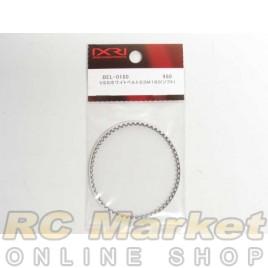 XENON BEL-0180 VSS White Belt S3M180