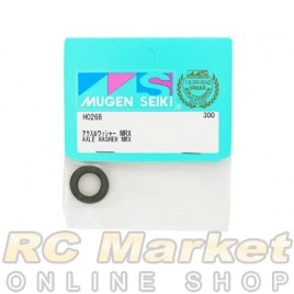 MUGEN SEIKI H0268 Axle Washer (4)
