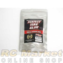 MUCH MORE CHC-AR2 Perfect Tire Glue(0.7oz) Include Two Stainless