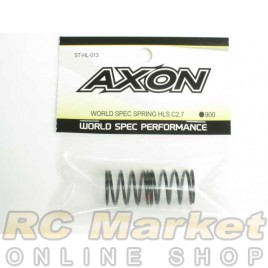 AXON ST-HL-013 World Spec Spring HLS C2.7 (Red)