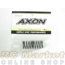 AXON ST-HL-021 World Spec Spring HLS C2.55 (White)