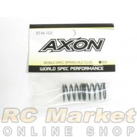 AXON ST-HL-022 World Spec Spring HLS C2.65 (Gold)