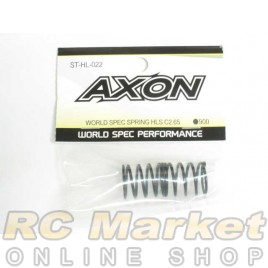 AXON ST-HL-022 World Spec Spring HLS C2.65 (Gold)