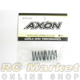AXON ST-HL-024 World Spec Spring HLS C2.85 (Gray)