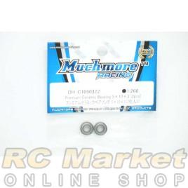 MUCH MORE DH-C10503ZZ Premium Ceramic Bearing 5×10×3 (2pcs)