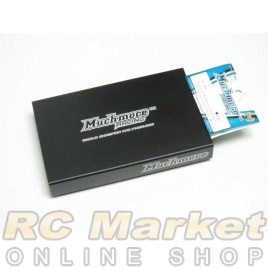 MUCH MORE MT-MSK Touring Car Maintenance Stand Black (for 1/10&1/12)