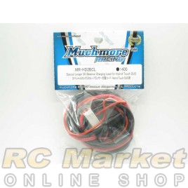 MUCH MORE MR-HD2BCL Special Longer 2S Balance Charging Lead for Hybrid Touch DUO