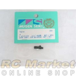 MUGEN SEIKI T0214 MTX6 Joint Shaft (for Universal)