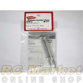 KYOSHO GPW10 Special Front Oil Shock