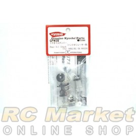 KYOSHO GPW2B Rear Oil Shock (for Hanging On Racer)