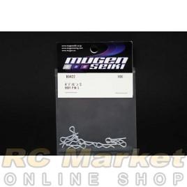 MUGEN SEIKI B0422 Body Pin (8)