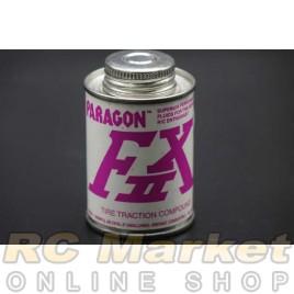 PARAGON FX2 Tire Traction Compound 4 oz