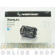 HOBBYWING Xerun Sensored Brushless Motor V10 G3 8.5T