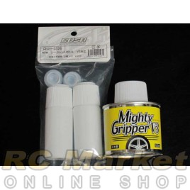NASA Mighty Gripper V3 100ml w/Rush Traction Bottle