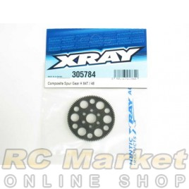 XRAY 305784 T4 Spur Gear 84T/48