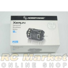 HOBBYWING Xerun Sensored Brushless Motor V10 G3 13.5T