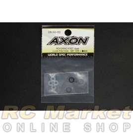 AXON OR-SO-102 Revoring II Set 4pair (Low Friction : Soft Type)