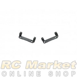 SERPENT 401888 Suspension Bracket Up RR +4 X20