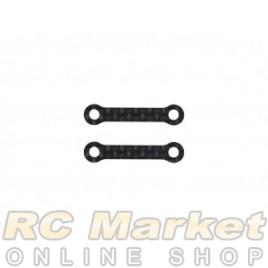 SERPENT 401910 Topdeck Brace Carbon X20 (2)