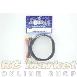 ARENA CAB-C10 2S Balance Charging Code (12AWG 4mm Plug to 4-5mm Plug)