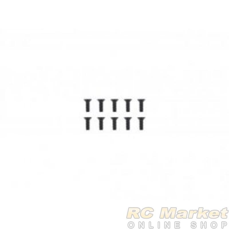 SERPENT 110234 Screw Allen Countersunk m2x6 (10)