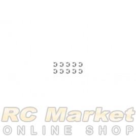 SERPENT 110312 E-Clip R1 (10)