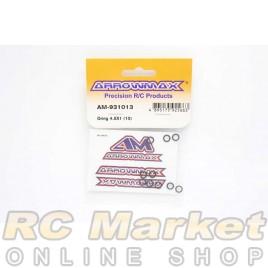 ARROWMAX 931013 Oring 4.5x1 (10)