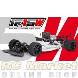 INFINITY CM-00008 IF15W 1/0 GP Wide Spec Chassis Kit (Pre-order)