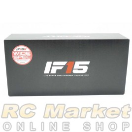 INFINITY CM-00008 IF15W 1/0 GP Wide Spec Chassis Kit