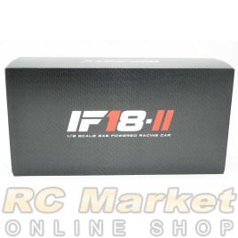 INFINITY CM-00009 IF18-2 1/8 GP Racing Chassis Kit